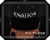 :S: Ctm KNATION Cap