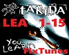 You learn - Takida