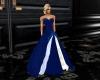 AMC Brides Maid Blue