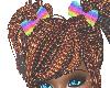 {PSV} Fun Rainbow Bows