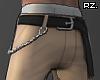 rz. Belt Chains Pant