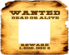 J9 - Wanted for Avi