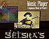 [M] Geisha's Music Playr