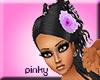 PNK--Black Mamiyu