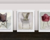 DESIGN CHAIRS FRAMES