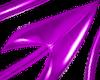 Devil Tail Purple I M