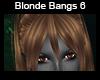 Blonde Bangs 6
