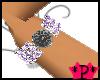 *P* Purple Gem Watch
