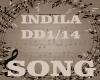 INDILA DD1/14