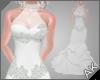 ~AK~ Elegant Gown: White
