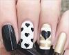 (AF )  Love Nails