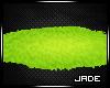 Colorful Furry rug :J: