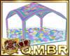 QMBR Kid 40-70% Ball Pit
