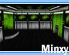 [MX] Ivy Green Room