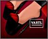 VT | Crimson Heels