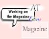 AT Magazine Bubble