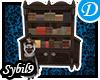 [MFD] Bookshelf 01a