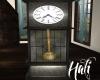 farmhouse clock animated