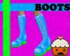[CS] Combat Boots - B/G