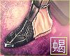 'S|| Lavish - Boots