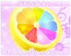 Colourful Lemon