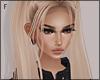 F. Clariditha Blonde