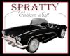 lisa's classic car