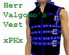 Guess Whos Vest
