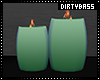!B Serenity Candles