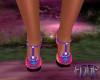 є Summer Rainbow Heels