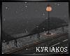 -K- Snowy Road B