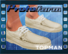 P| Topman Ye Boat Shoes