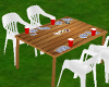 Mz.Cards Game table