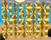 sharon gold 3D