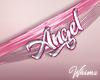 Angel Baby Req Choker