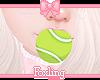 🎀 Tennis Ball