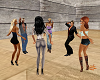 6 spot country dance