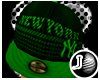 [LF] NEW YORK Cap-G