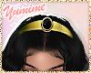 [Y] Sultaness Headband G