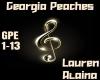 -Georgia Peaches-