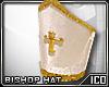 ICO Bishop Hat M