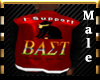 BAST Support Jacket (M)