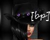 [bp] Trixie purp Hat