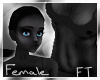 (F) Black Fur II [FT]