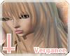 V! Sense Blond