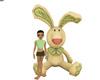 IJ Big Rabbit Toy