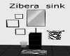 Zibera Sink