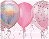|K 💖 Cute Balloons