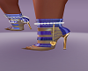 Sems../Purple Shoe