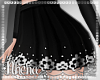 ` Lacy Skirt